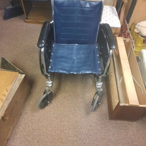 Wheel Chair for Sale in Englewood, CO