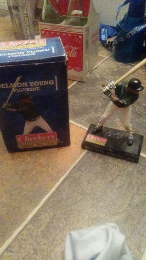 Delmon Young figurine for Sale in Frostproof, FL