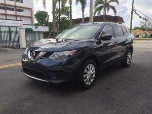 2016 Nissan Rogue SL for Sale in Miami, FL