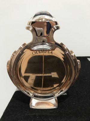 Olympea perfume spray 2.7 new for Sale in Herndon, VA