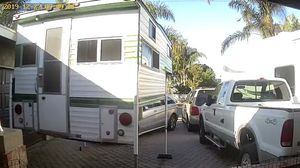 1971 4Star 8 ft truck camper for Sale in Anaheim, CA