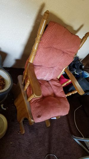 Rocking chair for Sale in Indianapolis, IN