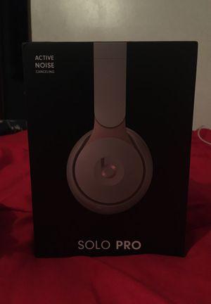 beats solo pro for Sale in Ellenwood, GA