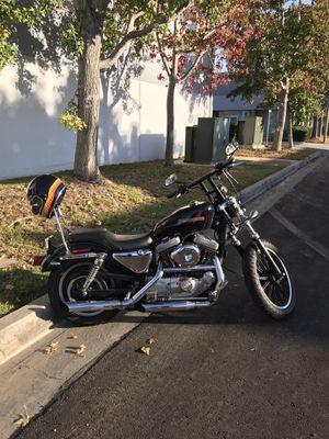 2001 Harley Davidson Sportster 1200 for Sale in Mission Viejo, CA