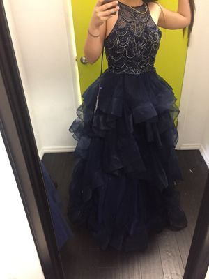 Available dress for sale beneficial for any ocasión for Sale in Kissimmee, FL