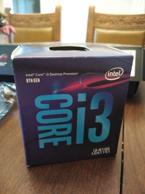 8th gen Intel computer parts for Sale in Crawfordsville, IN