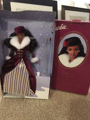 $100 or OBO VICTORIAN AFRICAN AMERICAN BARBIE for Sale in Clarksburg, MD