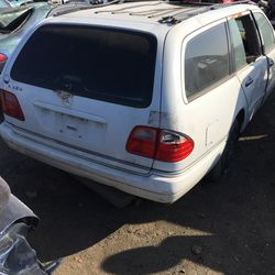 Mercedes Benz e320 wagon for parts for Sale in Chula Vista,  CA