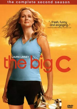 New The Big C: The Complete Second Season (DVD, 2012, 3-Disc Set) for Sale in Modesto, CA