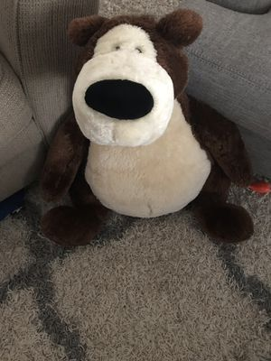 Large stuffed animal for Sale in San Antonio, TX
