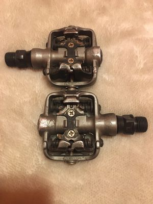Ritchey bike pedals ($7 today) for Sale in Denver, CO
