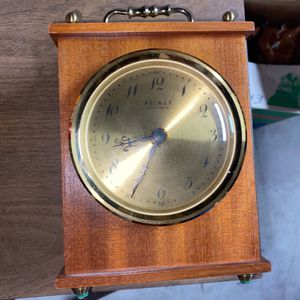 Antique Clock for Sale in Columbia, MD