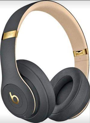Beats studio 3 wireless headphones for Sale in Detroit, MI