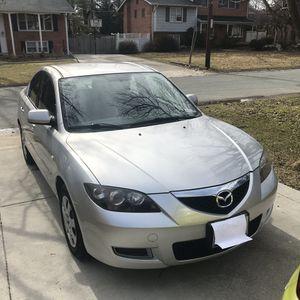 2008 Mazda Mazda3 for Sale in Rockville, MD