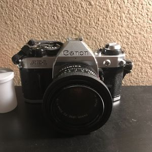 Canon AE1 program for Sale in Beaverton, OR