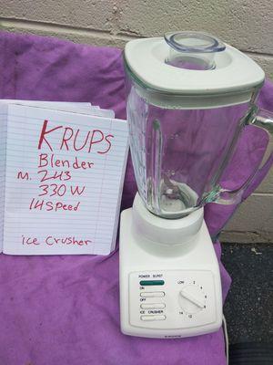 Bkups blender for Sale in Washington, DC