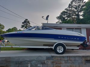 Boat 1993 Bayliner Capri for Sale in Duluth, GA