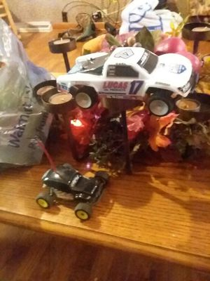 Both mini rc's for Sale in Rolla, MO