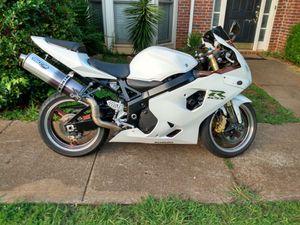 Gsxr600 for Sale in Atlanta, GA