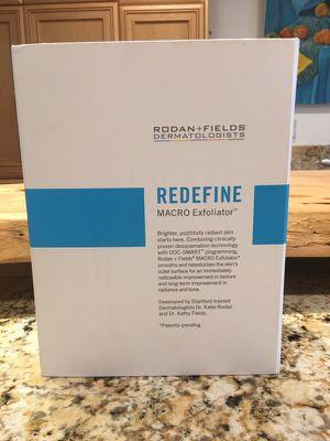 Rodan + Fields Redefine Macro Exfoliator for Sale in Saint Petersburg, FL