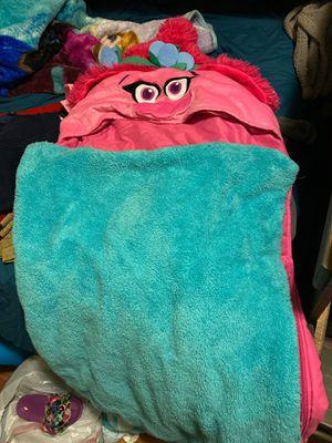 Poppy sleeping bag for Sale in Azusa, CA