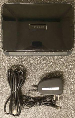 Netgear WNDR3700 v2 802.11n Wireless Router for Sale in Largo, FL