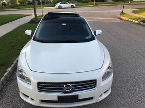 2010 maxima good condition for Sale in New Franken, WI
