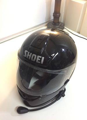 Shoei helmet XL for Sale in Fairfax, VA