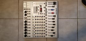 Behringer Eurorack UB1222FX-PRO 16-Channel Sound Board Audio Mixer w/ EQ and effects for Sale in North Arlington, NJ