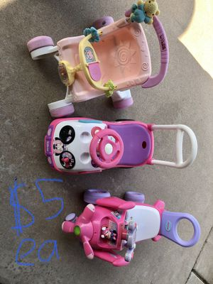 Ride on Toys for Sale in Chandler, AZ