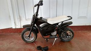 APT Power Sports Electric Scooter Youth Bike for Sale in La Mesa, CA