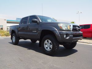 2011 Toyota Tacoma for Sale in Las Vegas, NV