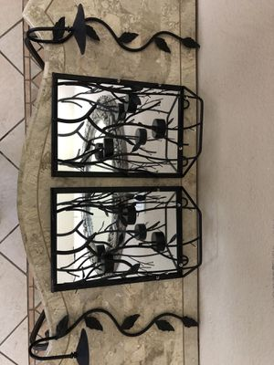 Wall decor for Sale in Elk Grove, CA