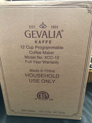 Gevalia for Sale in Columbia, MO