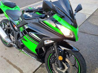 2016 Kawasaki Ninja 300 ABS for Sale in Hillsboro,  OR