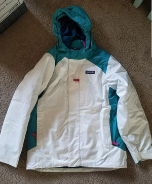 Patagonia Snow Jacket - Youth Medium - Size 10 for Sale in Los Angeles, CA