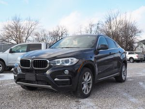 2016 BMW X6 35i Xdrive for Sale in Delaware, OH