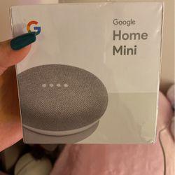 Brand New Google Home Mini for Sale in Burke,  VA