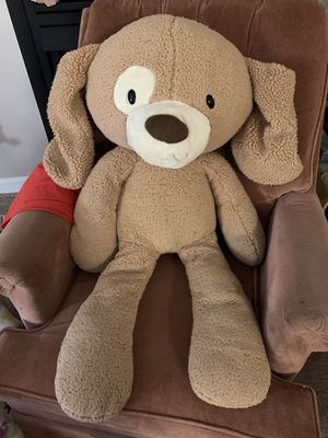 Big Teddy Bear(no stain) for Sale in Coraopolis, PA