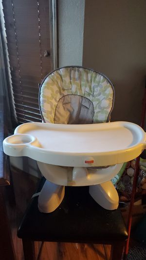 Baby Chair for Sale in Wichita, KS