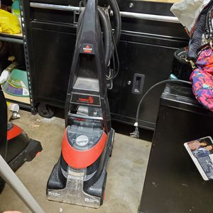 Bissell proheat carpet cleaner shampooer for Sale in Covina, CA