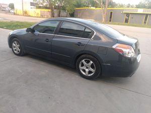 2007 Nissan Altima v4 for Sale in Grand Prairie, TX