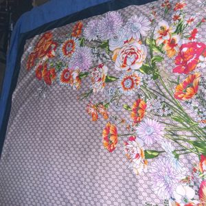 Gucci Floral Silk Shawl for Sale in Las Vegas, NV