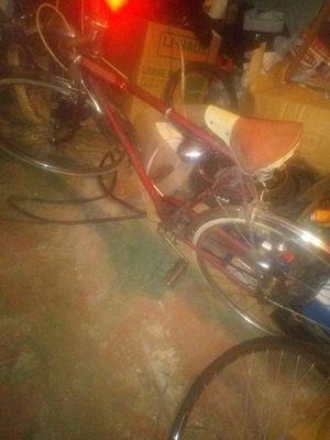 Men's vintage bike in good condition for Sale in Lincoln, RI