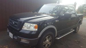 Ford 150 fx4 2005 218miles for 4800 for Sale in Falls Church, VA