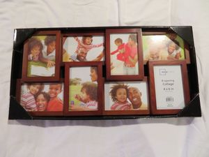 Photo Collage Frame for Sale in Arlington, VA