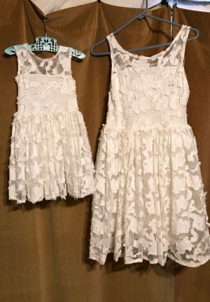 Fiveloaves twofish flower girl dresses for Sale in Norco, CA
