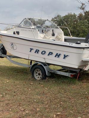 Trophy Bayliner 2000 for Sale in Norman, OK