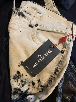 True religion jeans for Sale in Ham Lake, MN
