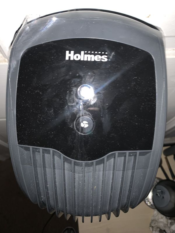 Holmes Air Purifier Hepa-Type
